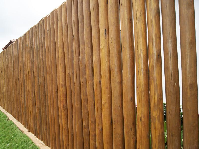 cerca de eucalipto tratado para jardim : cerca de eucalipto tratado para jardim:Conserve Madeiras