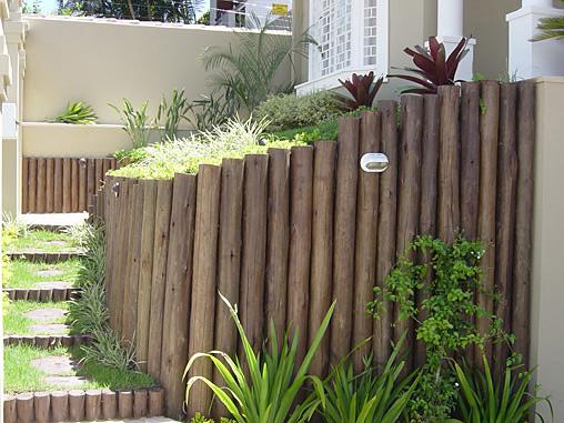 cerca de jardim barata : cerca de jardim barata:Conserve Madeiras